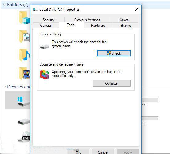 cara optimize laptop