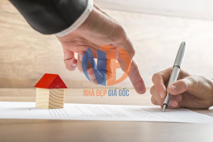 Lưu ý về hợp đồng mua bán căn hộ chung cư