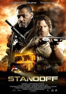 Standoff (2016) – ล่าไม่ให้รอด [พากย์ไทย]