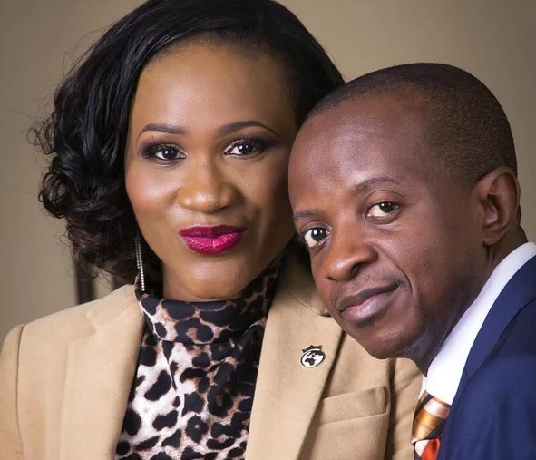 Pastor Adeoye: I have no regrets marrying 2face Idibia's baby mama