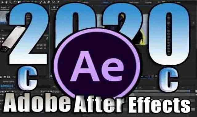 تحميل برنامج Adobe After Effects 2021 Portable نسخة محمولة مفعلة اخر اصدار