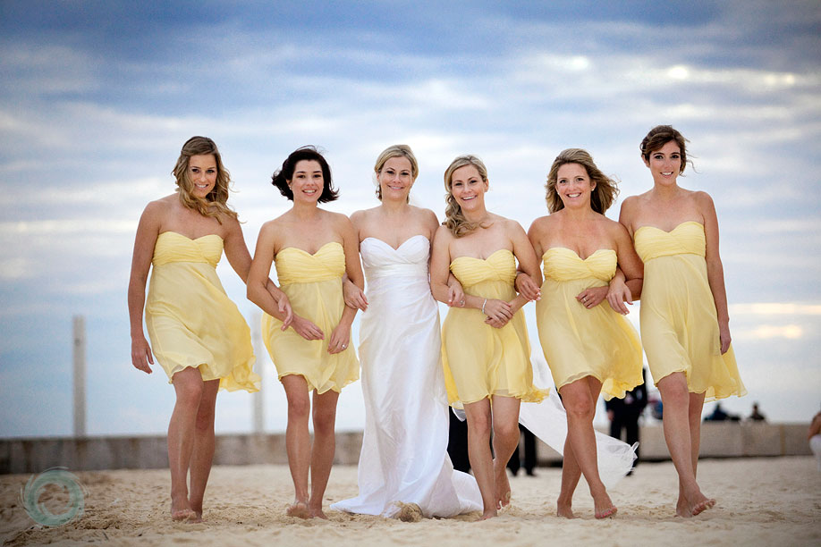 Dream Wedding Place: Beach Wedding Dresses Styles