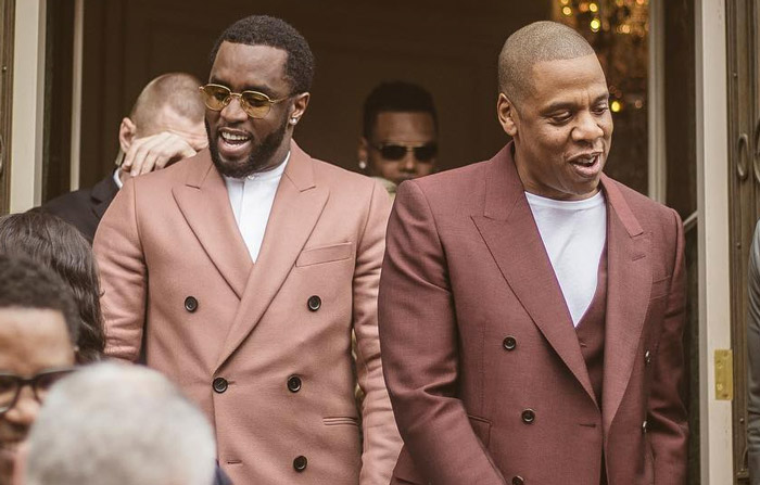 JAY-Z Tops Forbes Richest Rappers Of 2019 List