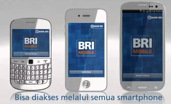 Tarif SMS Banking BRI Berdasar 3 Provider Besar Indonesia