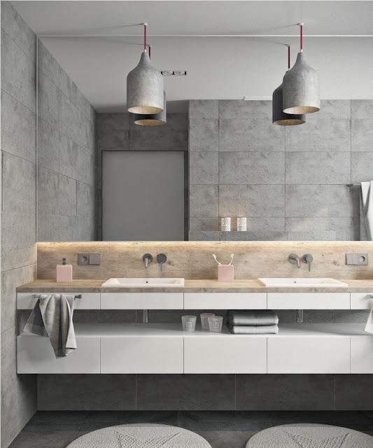 Bathroom Design Simple