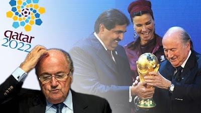 مونديال 2022 من قطر