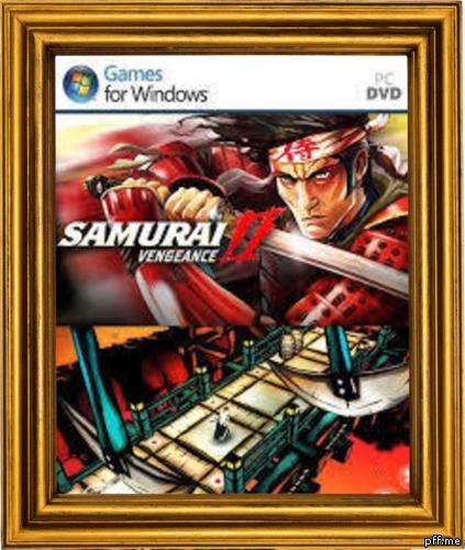 Warriors Orochi 3 Ultimate Rare Weapons: Samurai II Vengeance 1.01 APK Game For PC Full Free