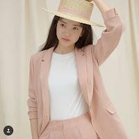 foto cantikKim Tae-Ri pemeran Ko Ae Shin di drama korea mr sunshine