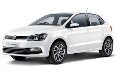 Volkswagen Polo Pace