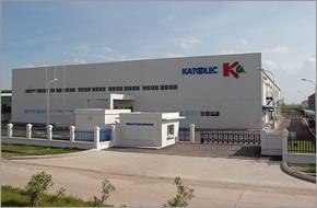 Lowongan Kerja Terbaru di PT  Katolec Indonesia - Operator Produksi