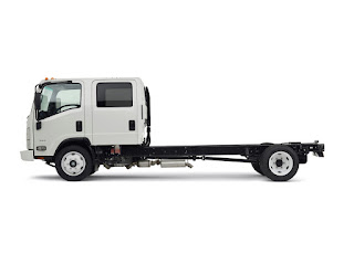 Chevrolet Continues to Grow in the Commercial Vehicle Market