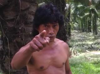 Rambo Aceh Diperiksa Polisi Usai Tantang Penolak #2019GantiPresiden