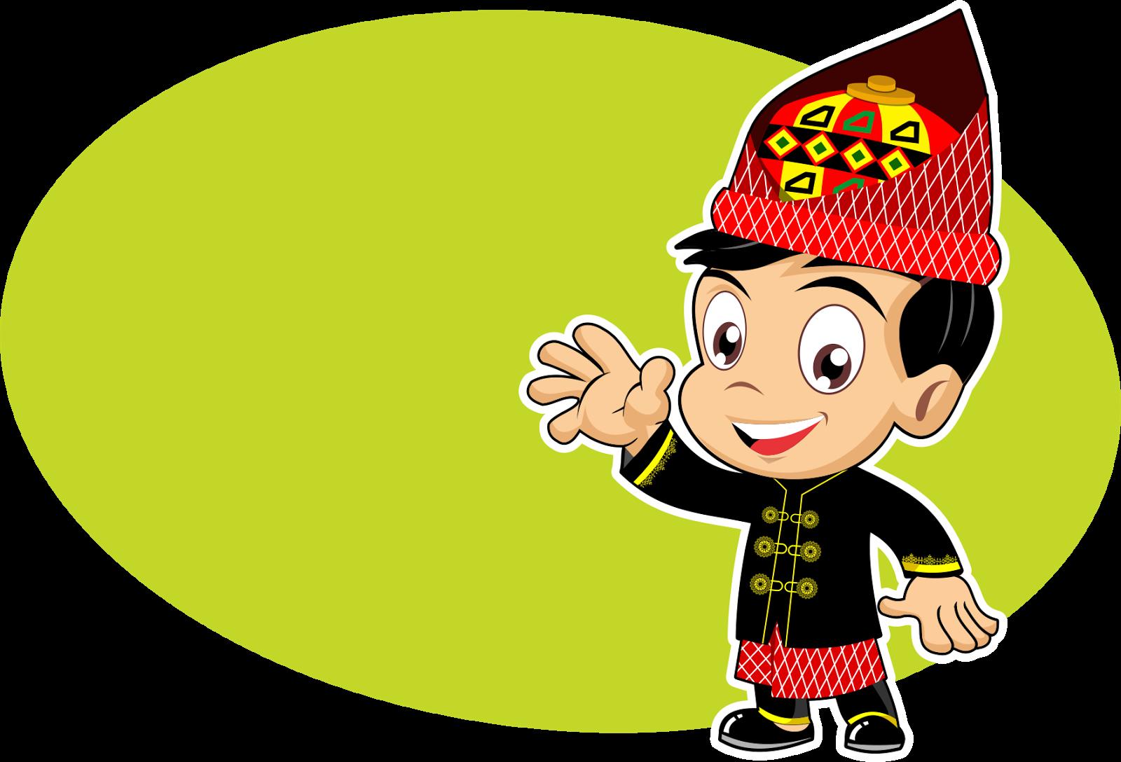 Kartun Aneuk Aceh - MBKaos