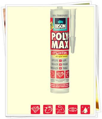 Poly Max Crystal Express pareri preturi fisa tehnica