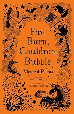 Fire Burn, Cauldron Bubble cover