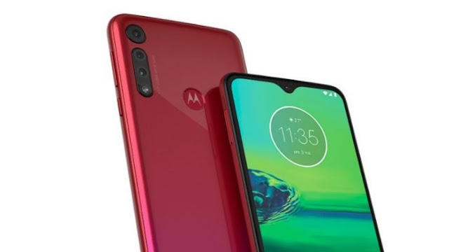 Motorola Releases Moto G8 Plus, One Macro, and Moto E6 Play