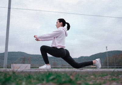 Cara Hidup Sehat Dengan Olahraga Teratur