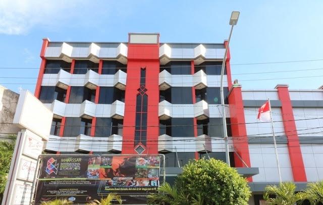 Lowongan Kerja Makassar Karyawan Hotel Grand Palace