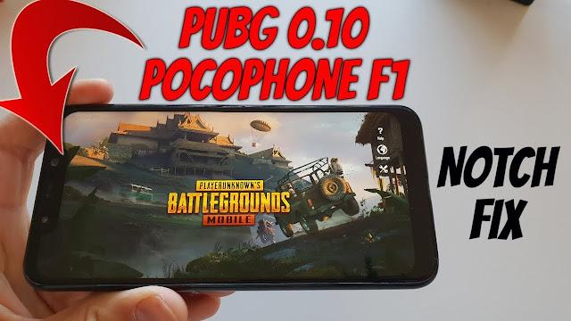 Baru! Cara Mengoptimalkan PUBG Mobile pada Smartphone [Notched]