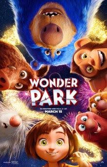 Film Wonder Park ( 2019)