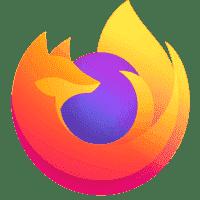 Logo Mozila Firefox