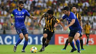 موعد مباراة الهلال والاتحاد الثلاثاء 17-09-2019 ضمن دوري أبطال آسيا والقنوات الناقلة