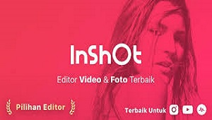 Inshot - Aplikasi Edit Video dan Foto