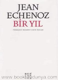 Jean Echenoz - Bir Yıl