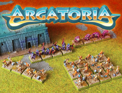 Argatoria Beta Rules from Spellcrow