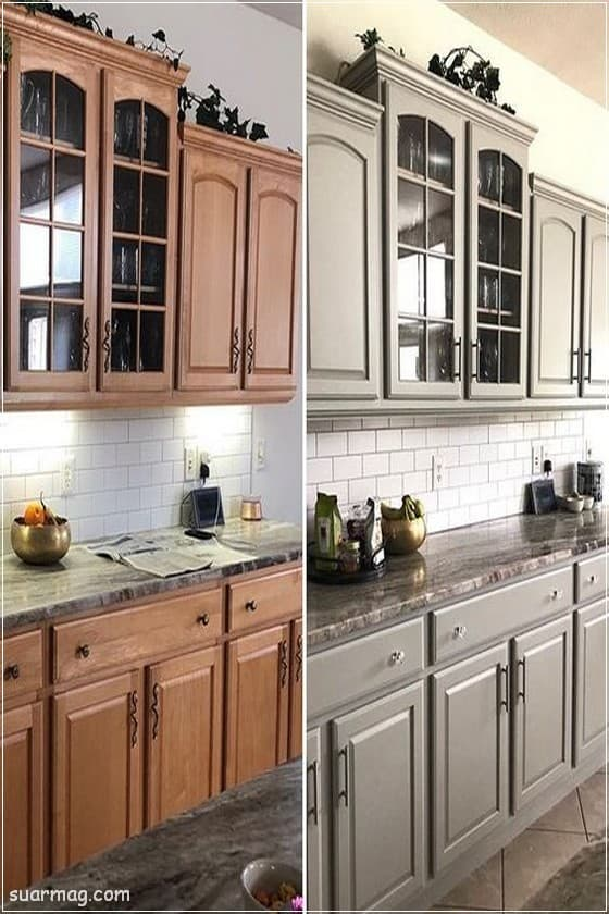 صور مطابخ - الوان مطابخ 3   Kitchen photos - Kitchen colors 3