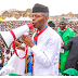 IT IS DELIBERATE PROPAGANDA – VP OSINBAJO DISMISSES FAKE NEWS OF PURPORTED RESIGNATION