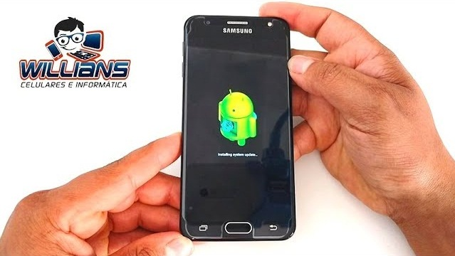 Hard Reset Galaxy J5 Prime, SM-G570, G570M, Formatar e Desbloquear