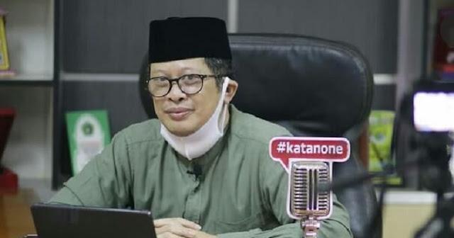 Jelang Pilkada, Irman Yasin Limpo Gaungkan Demokrasi Waras