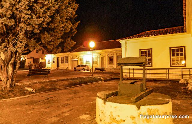 Cidade Histórica da Lapa, Paraná