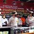 Petugas Kembali gagalkan Pengiriman 66 kg Sabu Via Jasa Ekspedisi