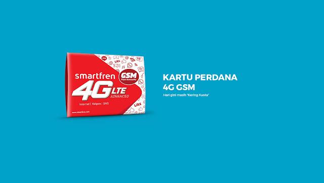 Pilihan Paket Prabayar Super Irit