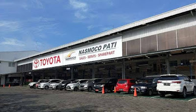Informasi lowongan kerja Kesempatan berkarir bersama Nasmoco Pati untuk posisi Sales Assistant, Kualifikasi :