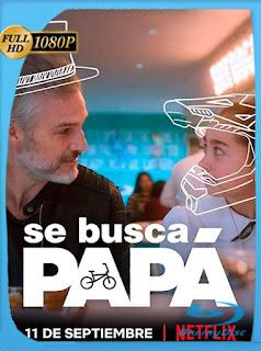 Se Busca Papá (2020) HD [1080p] Latino [GoogleDrive] SilvestreHD