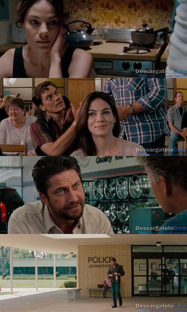 El Rescate (2011) HD 1080p Español Latino