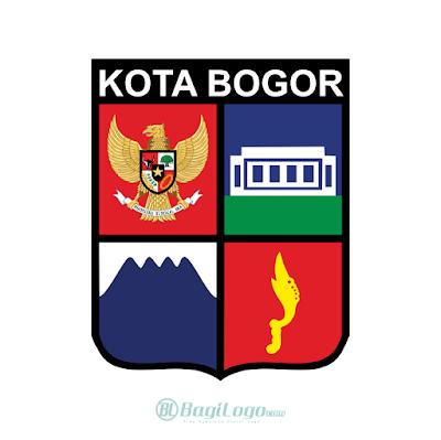 Kota Bogor Logo Vector