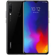 Lenovo K10 Note Smartphone's : Design