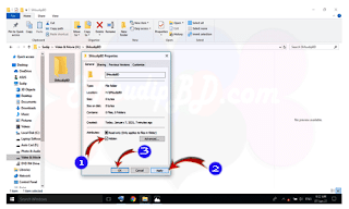 Hidden File / Folder