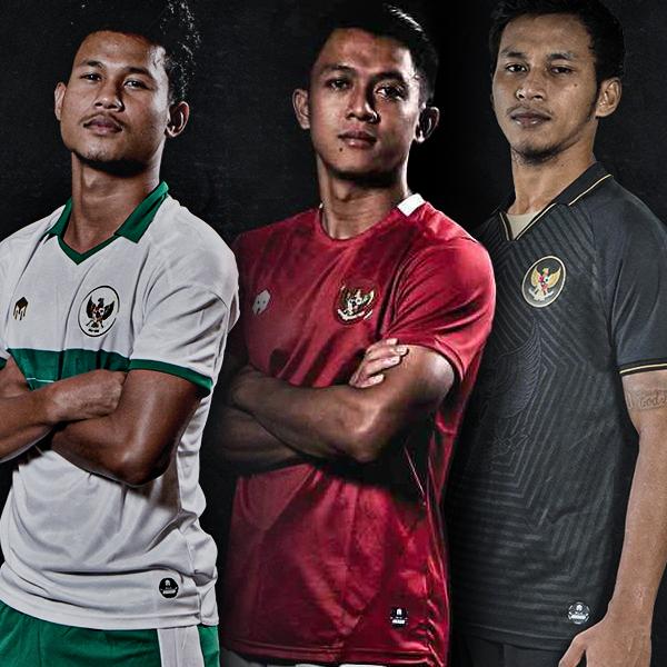 Indonesia 2020 Mills Sports Kit - DLS2019 Kits