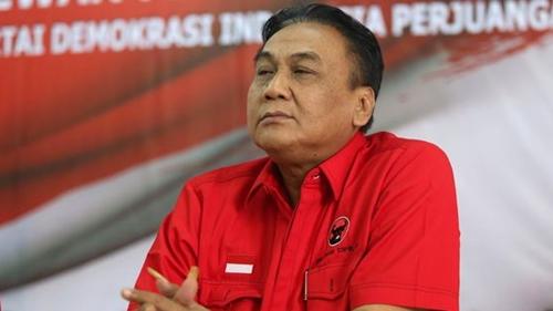 Eks Sekjen PDIP Bongkar Manuver Bambang Pacul