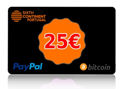 sixth continent portugal concurso paypal bitcoincompras cepsa dechatlon sxc passatempo