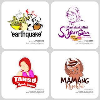 jasa desain logo online bandung