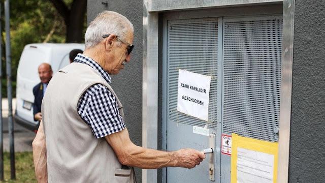 Austria Tutup 7 Masjid, Jemaah Muslim Tempuh Jalur Hukum