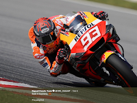 MotoGP observers suspect Marc Marquez has not signed a contract with Honda
