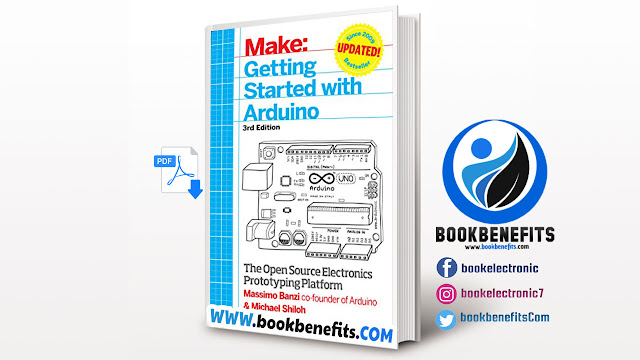 Free Download Getting Started with Arduino pdf