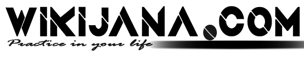 WikiJana.Com logo